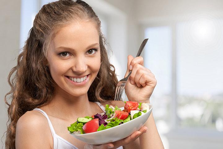 Dinh dưỡng là yếu tố cần thiết để chiều cao phát triển tối ưu
