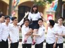 Nữ sinh trường chuyên chia sẻ cách tăng chiều cao cực đơn giản