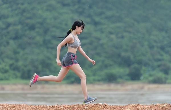 Vận động là chìa khóa không thể bỏ qua trong việc tăng chiều cao, giảm cân nặng